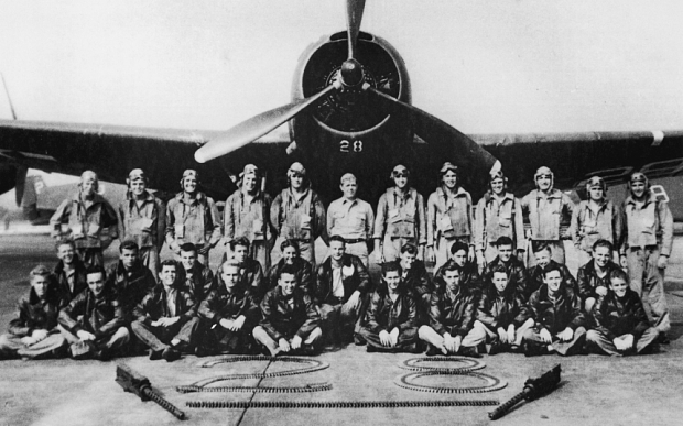 Pilots and crew of missing flight