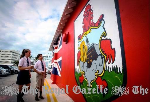 Bermudas 2015 november history and news november 17 artwork malvernweather Choice Image