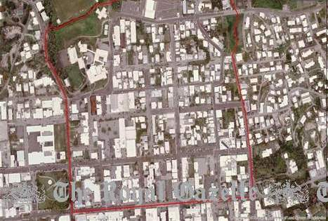 Bermudas 2015 november history and news malvernweather Choice Image