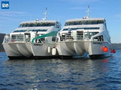 2020 Feb 5. Ferries listed for sale
