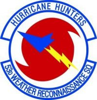 53rd Weather Hurricane Hunters