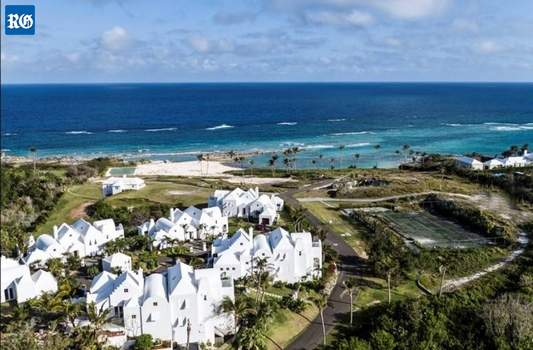 Bermuda's 2018 July History and Newspaper Reports