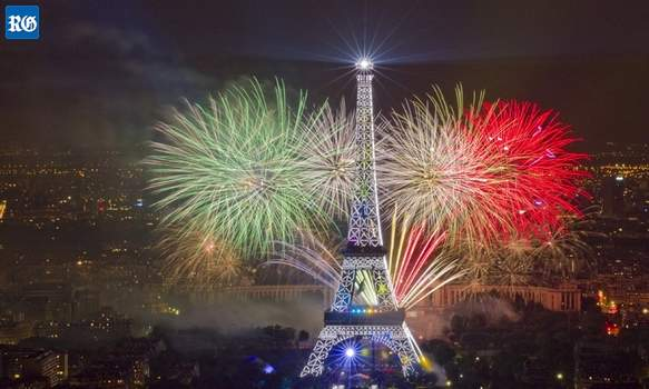 French Bastille Day