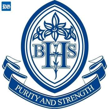 Bermuda High School