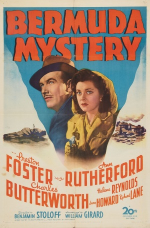 Bermuda Mystery movie 1944