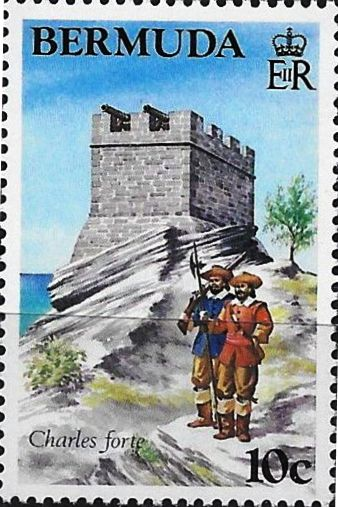 Bermuda's 2015 June History and News