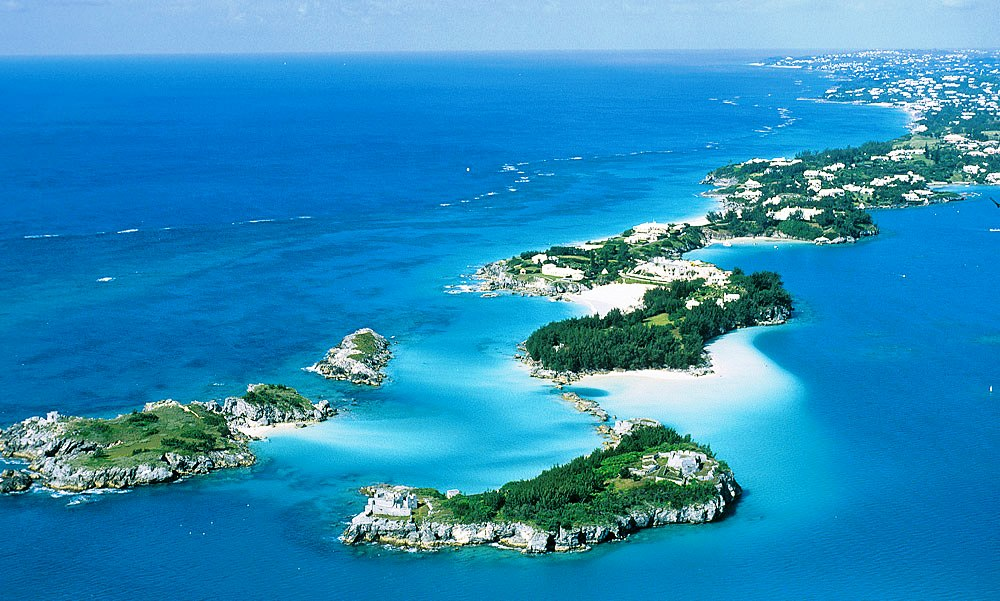 Bermuda S 123 Islands