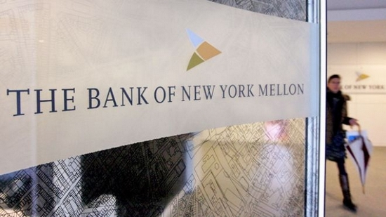 Bermuda Office of Bank of New York Mellon