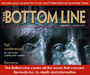 Bottom Line business magazine