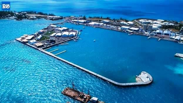 Bermuda's 2017 May History and Newspaper Reports