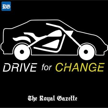 Drive for Change campaign
