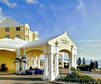 Bermuda S Large Resort Hotels