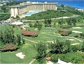 Fairmont Southampton Princess