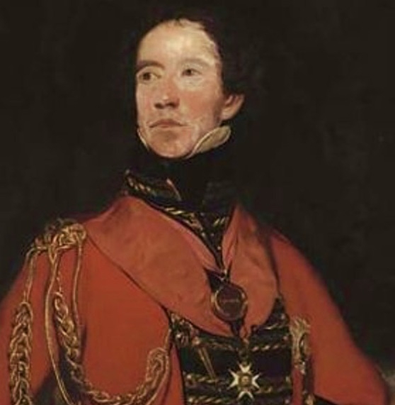 General Sir William Lumley