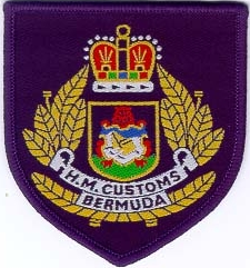 Her Majesty's Customs, Bermuda