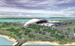 New airport design 1