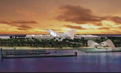 New airport design 2
