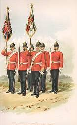 Lincolnshire Regiment
