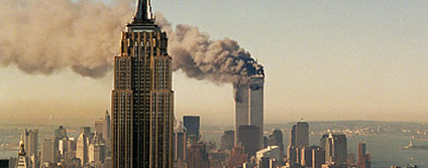 September 11, 2001 in New York City