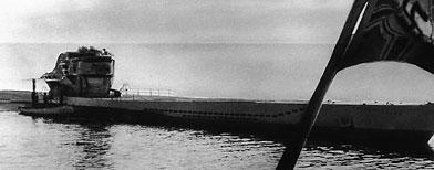 Nazi submarine U505
