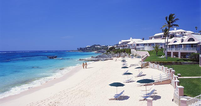 Pink Beach Club Resort Bermuda