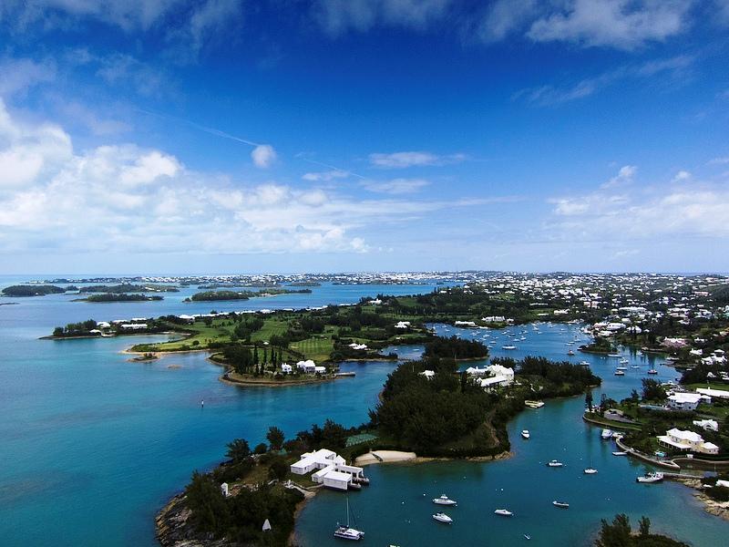 Bermuda S Warwick Parish