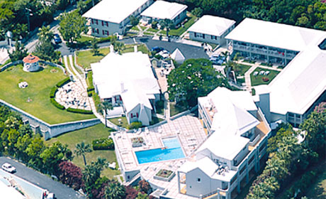 Bermuda's Island-wide Apartments, cottages and more for ...