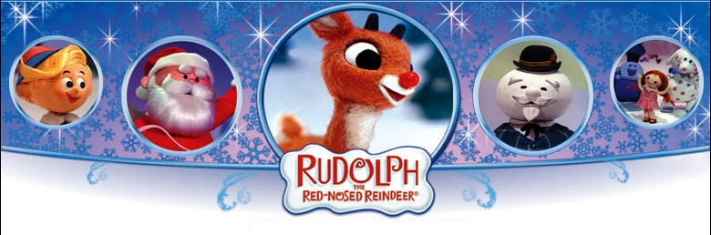 Rudolph the Red Nosed Reindeer classic