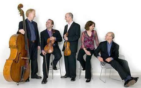 Schubert Ensemble of London