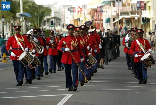 Somerset Brigade Band
