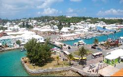 Town of St. George, Bermuda