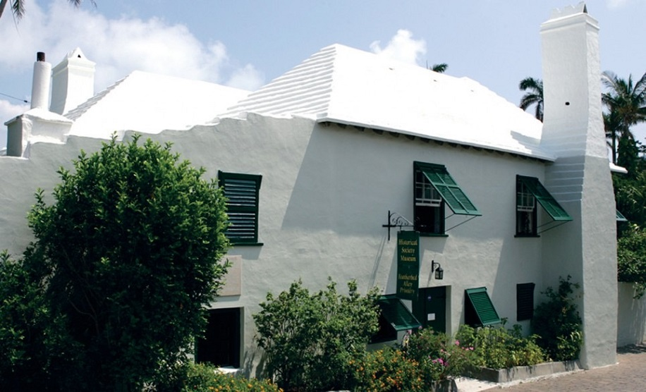 St. George's Historical Society & Museum
