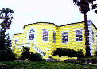 Bermuda S Historic Houses And Properties