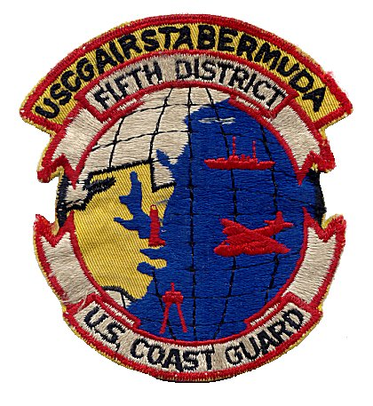US Coast Guard Air Station Bermuda