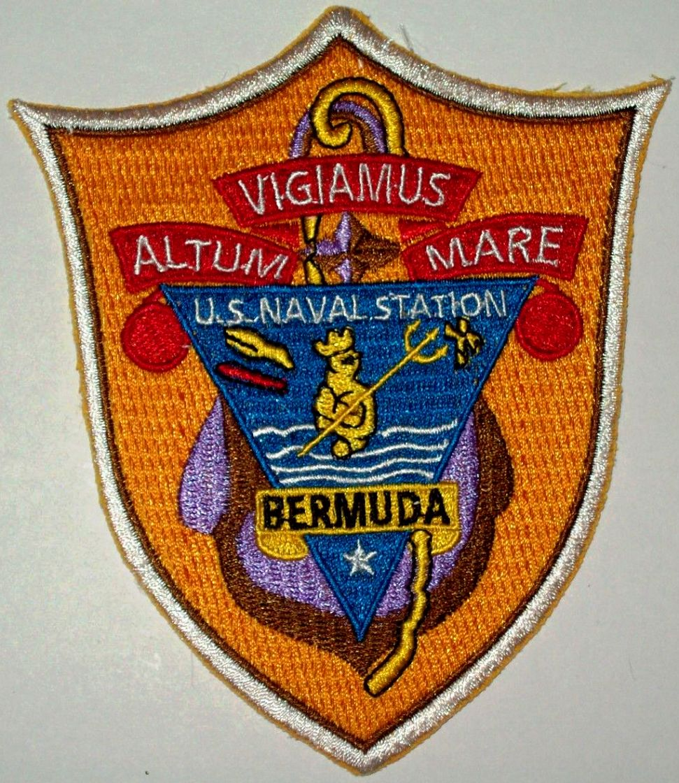 US Naval Station, Bermuda