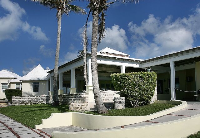 Willowbank, Bermuda
