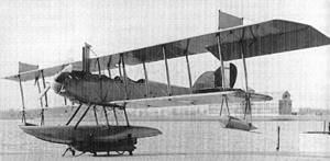 Burgess-Curtiss 9-H Jenny