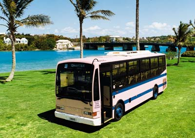 New Bermuda bus (33351 bytes)