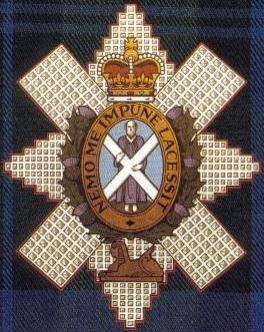 Black Watch 42nd Regiment