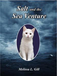 Salt and the Sea Venture