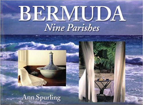 Bermuda Nine Parishes