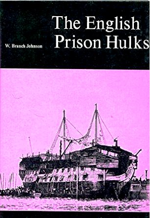 The English Prison Hulks
