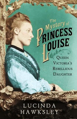 2013 book The Mystery of Princess Louise
