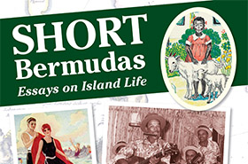 Short Bermudas book