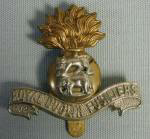 Royal Dublin Fusiliers