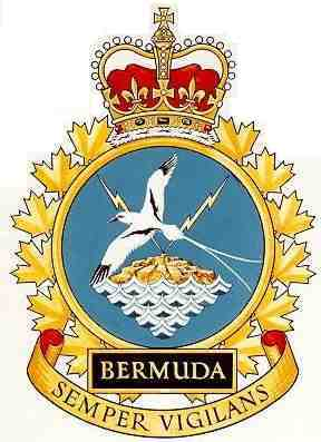 Canadian Forces Station Bermuda to 1993