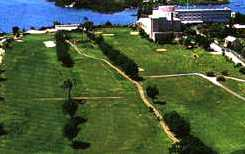Belmont Golf Course, by Government Information Services