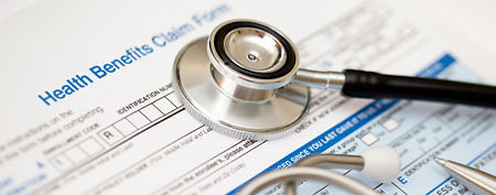 healthcare benefits and claims