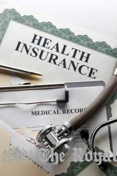 health insurance necessary in Bermuda