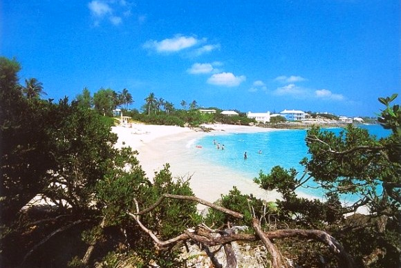 John Smith's Bay, Bermuda